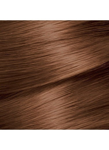 Garnier Garnier Color Naturals Saç Boyası 6.34 Altın Kumral Renkli